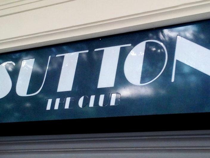 Discoteca SUTTON